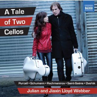 Julian Lloyd Webber: Travels With My Cello: Music