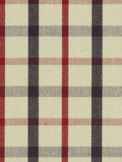PARTY PLAID Robert Allen Fabric: Home Improvement