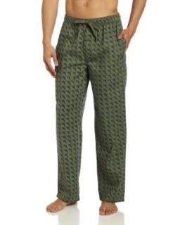 Tommy Bahama Men's Marlin Madness Lounge Pant, Pirate Green, Small at  Men�s Clothing store