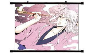 Kamisama Kiss Anime Fabric Wall Scroll Poster (32 x 28) Inches   Prints