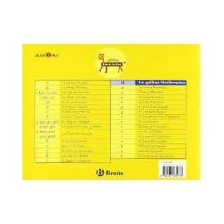 La gallina Guillermina / Guillermina the Chicken: Juega con la LL / Play with LL (El Zoo De Las Letras / the Zoo of Letters) (Spanish Edition): Beatriz Doumerc: 9788421635773: Books