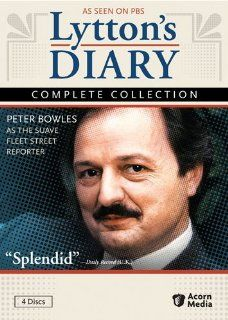 Lytton's Diary Complete Collection: Lytton's Diary: Movies & TV