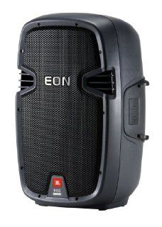 JBL EON 515 Lightweight Two Way 15 inch 450 Watt Self Powered Speaker with EQ and 3 mix Inputs: Musical Instruments