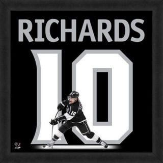Mike Richards Los Angeles Kings Players Uniframe