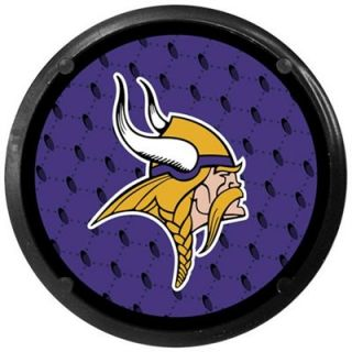 Minnesota Vikings Car Coaster Air Freshener