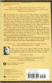 The Sultan's Harem: Colin Falconer: 9781400083121: Books
