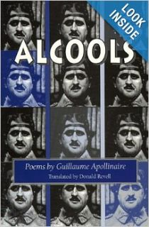 Alcools: Poems (Wesleyan Poetry Series): Guillaume Apollinaire, Donald Revell: 9780819512284: Books
