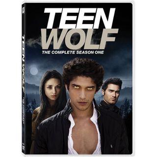 Teen Wolf Season 1 (DVD) Comedy