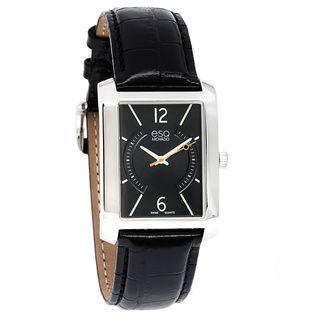 ESQ Movado Men's Stainless Steel Swiss Watch Men's ESQ Watches