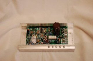NordicTrack EXP 1000XI Upgraded Replacement Tread Motor Control Board Model NTTL09710 Part 162966  Exercise Treadmill Motors  Sports & Outdoors