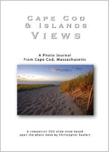 Cape Cod & Islands Views: A Photo Journal: Christopher Seufert, Mooncusser Films LLC:  Instant Video