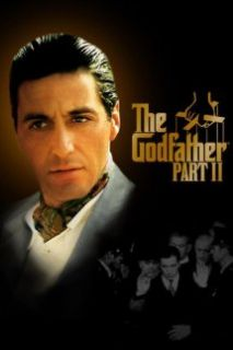 The Godfather Part II: Al Pacino, Robert Duvall, Diane Keaton, Robert De Niro:  Instant Video