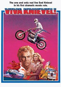 Viva Knievel! (1977): Red Buttons, Evel Knievel, Gene Kelly, Lauren Hutton:  Instant Video