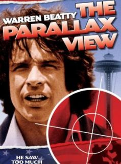 The Parallax View: Warren Beatty, Hume Cronyn, William Daniels, Kenneth Mars:  Instant Video