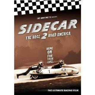 Sidecar: The Race 2 Road America: Jeremy Major, Kelly Carney:  Instant Video