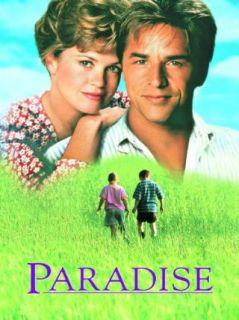Paradise: Elijah Wood, Melanie Griffith, Don Johnson, Louise Latham:  Instant Video