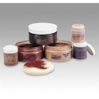Mehron Texas Dirt Special Effects Makeup Powder (1 oz): Clothing