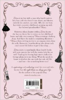 The Secret Lives of Dresses: Erin McKean: 9780340993231: Books