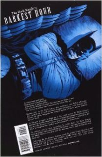 Batman R.I.P. (9781401225766): Grant Morrison, Tony Daniel, Lee Garbett: Books