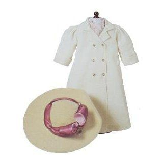 "American Girl Samantha's ""Travel Duster & Hat "": Toys & Games"