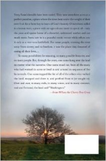 Where the Cherry Tree Grew: The Story of Ferry Farm, George Washington's Boyhood Home: Philip Levy: 9780312641863: Books