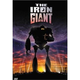 The Iron Giant: Jennifer Aniston, Harry Connick Jr., Vin Diesel, James Gammon, Cloris Leachman, Christopher McDonald, John Mahoney, Eli Marienthal, M. Emmet Walsh, Mary Kay Bergman, Ollie Johnston, Jack Angel, Michael Bird (IV), Devon Cole Borisoff, Rodger