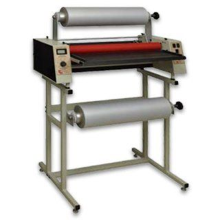 "Pro Lam PL227HP 27"" Hot Roll Laminator & Stand, Heated Rollers American Made: Electronics"