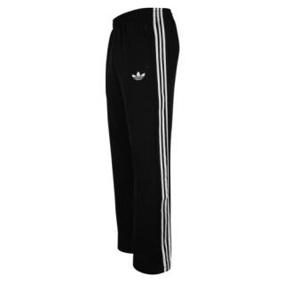 adidas Originals Icon Track Pants   Mens   Casual   Clothing   Black/White