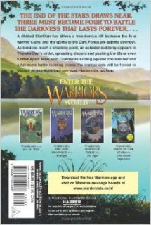 Warriors: Omen of the Stars #5: The Forgotten Warrior: Erin Hunter: 9780061555268: Books