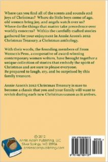 Annie Acorn's 2012 Christmas Treasury (Volume 2): Annie Acorn, Beverly Crawford, denise hays, Juliette Hill, Sheila Lawrence, Angel Nichols: 9781480024137: Books