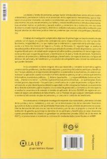 Los participes y beneficiarios nueva regulacion de planes y fondos de pensiones 9788497259330 Books