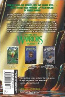 Dark River (Warriors: Power of Three, No. 2): Erin Hunter: 9780060892074: Books