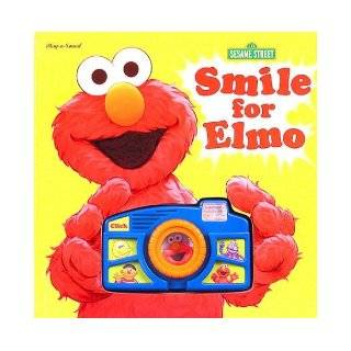 Smile for Elmo: Dana Richter, Tom Brannon: 9780785360698: Books