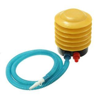 Inflatable Toy Foot Pump Inflator For Air Balloon Yoga Ball Swimming Raft Fish Tank Mattress Inflatable   Inflatable Bed Pumps