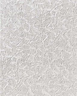 EDEM 238 50 textured 15 Meter vinyl wallpaper metallic white silver glitter  7.95 sqm (85 sq ft)