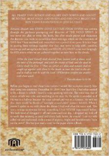 Love Letters from YAHWEH: Ketuvim Ahavah min YHWH: Kijani Amari: 9781477274842: Books