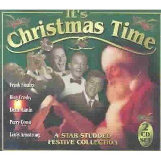 It's Christmas Time: Music