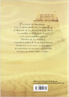 TEA S 3.PRINCESA DEL DESIERTO.DESTINO.: LOGISTICA S.A.: 9788408102304: Books