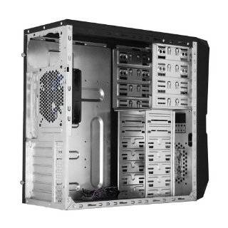 Raidmax Hurricane ATX Mid Tower Gaming Case ATX 248WB: Electronics