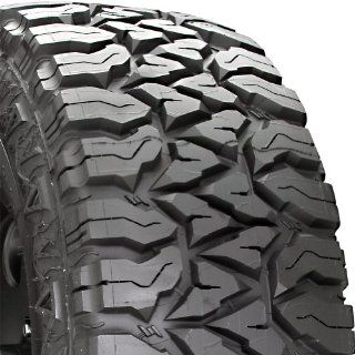 Fierce Attitude M/T Traction Radial Tire   245/75R16 120P: Automotive