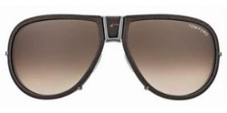 Tom Ford TF249 HUMPHREY Sunglasses Color 52F: Clothing