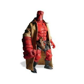 "Hellboy Comic Book 18"" Action Figure Toys & Games"