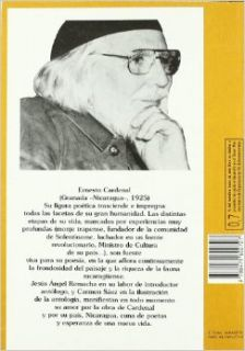 Ernesto Cardenal Para Ninos (Spanish Edition): Jesus A. Remacha: 9788479602727: Books