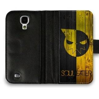 Specialcase First Design soul eater Case, Protective Samsung Galaxy S4 I9500 Case  soul eater on Dictionary Fashion phone case leather phone case: Cell Phones & Accessories