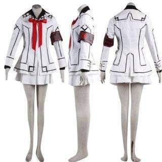 Vampire Knight Cosplay Costume   Cross Academy Night Class Female XX Large Clothing