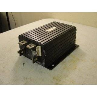 Curtis PMC 1204X 1204 D.C. Motor Speed Controller, 12V, 275AMP Industrial & Scientific