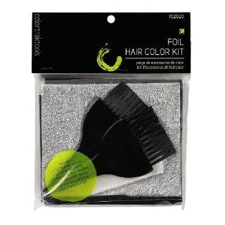 Colortrak Foil Hair Color Kit : Hair Highlighting Products : Beauty