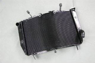 Yamaha R1 Radiator 2007 2008: Automotive