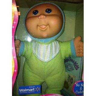 Cabbage Patch Kids   Cute and Cuddly Boy Doll Toys & Games
