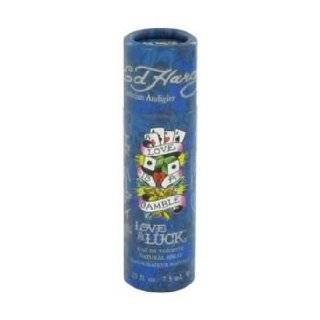 Mini Love And Luck By Ed Hardy Edt Spray .25 Oz Mens Minis : Personal Fragrances : Beauty